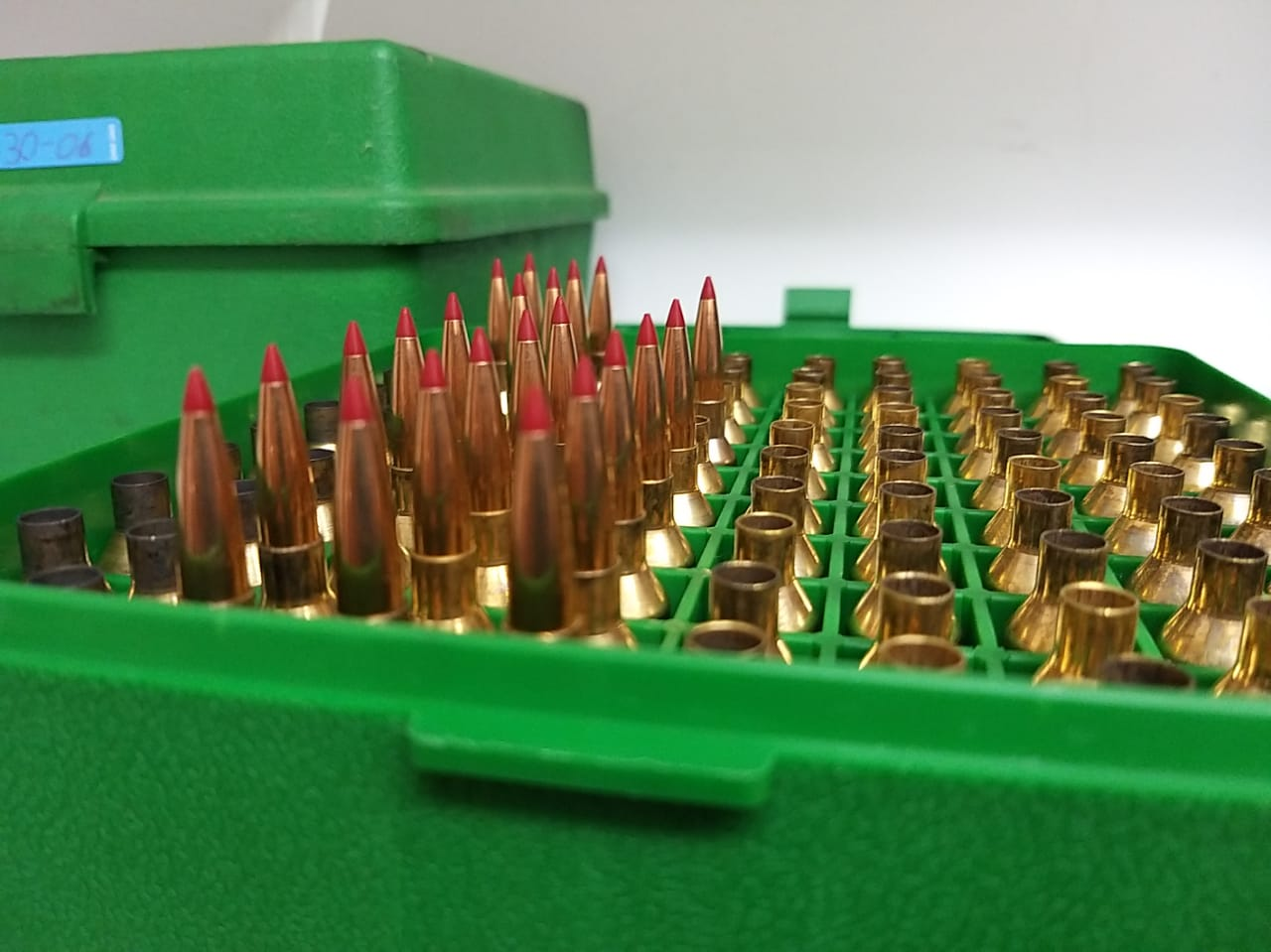 Reloading for Concentric Cartridges