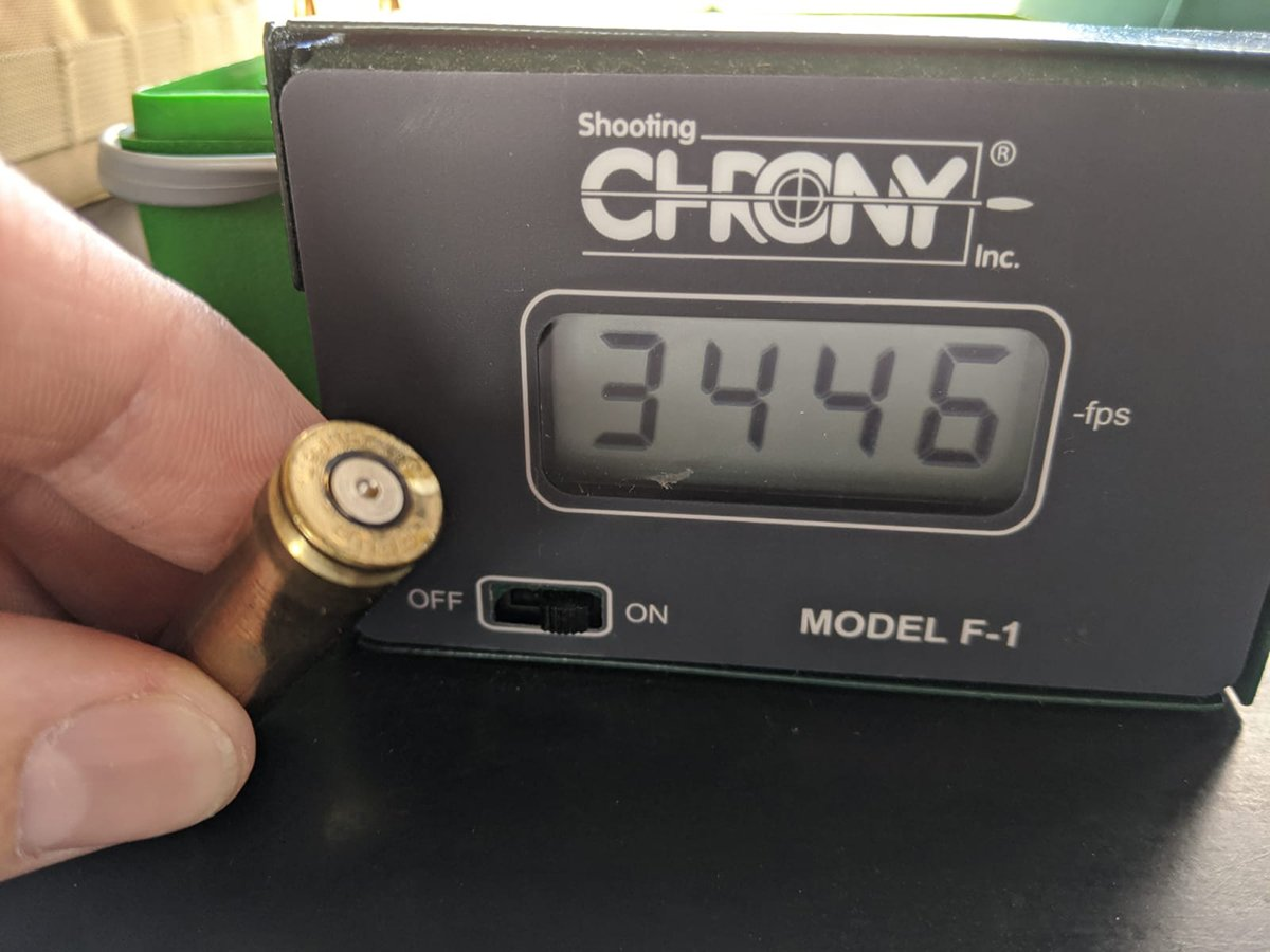Correct Setup and Use of a Chronograph