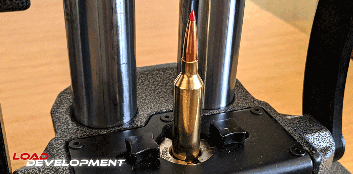 22 Creedmoor, What, Why & How?