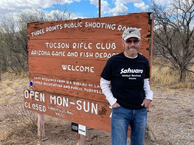 tucson rifle club charles greer