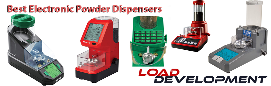 Best Electronic Powder Dispenser 2021